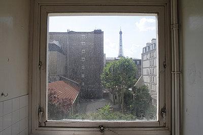 Eiffelturm - p969m917933 von Alix Marie