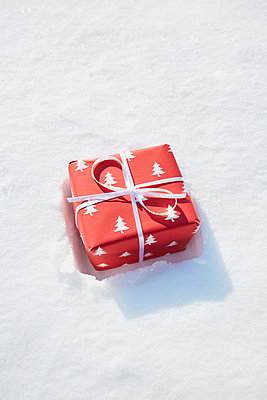 Weihnachtsgeschenk - p464m1550362 von Elektrons 08