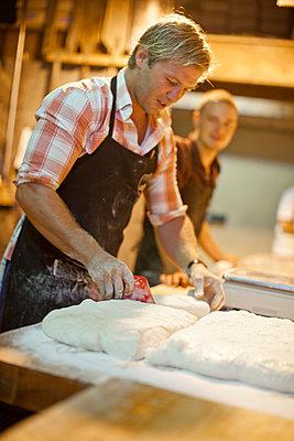 Bäckerei - p1069m907909 von zero creatives/AvR