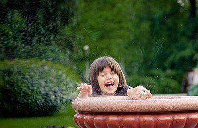 Spaß im Sommer - p1432m1496486 von Svetlana Bekyarova