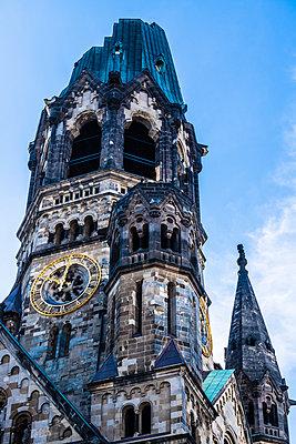 Kirchenruine - p488m2026458 von Bias