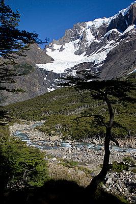 Torres Del Paine - p6280512 von Franco Cozzo