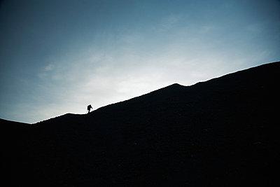 Cerro Negro, Nicaragua - p844m880744 von Markus Renner