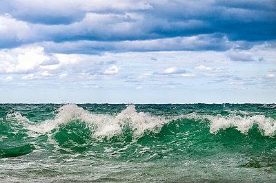 Meer - p1205m1515858 von Toni Anzenberger