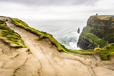 Cliffs of Moher - p1234m1050282 by mathias janke