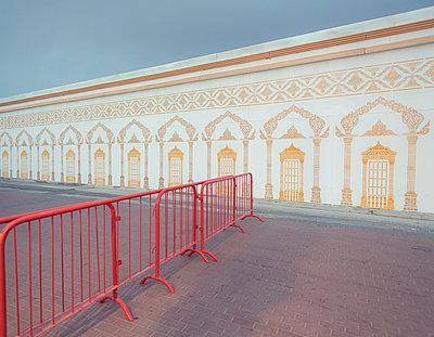 classic facade - p1542m2175055 by Roger Grasas