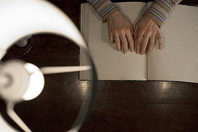 Braille - p2683144 von Christof Mattes