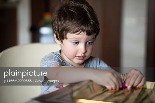 p1166m2292658 von Cavan Images