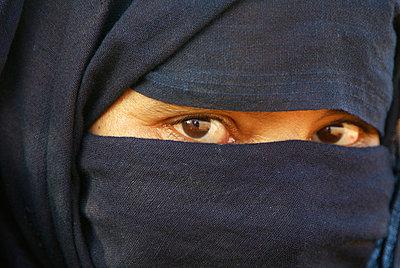 Muslimin - p6210069 von Aldo Pavan