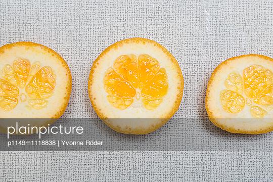 Orangen - p1149m1118838 von Yvonne Röder