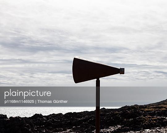 Ausrufer - p1168m1146925 von Thomas Günther