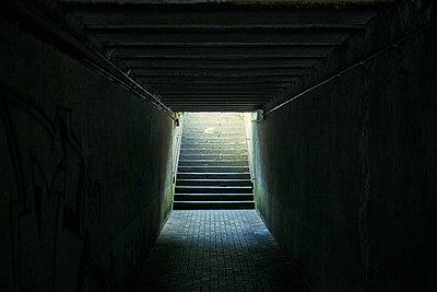 Tunnel  - p1200m1118852 von Carsten Görling