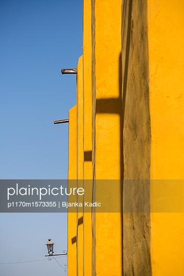 Architektur in San Miguel de Allende - p1170m1573355 von Bjanka Kadic