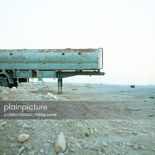 Wassertank - p1205m1033002 von Philipp Horak