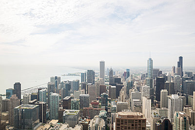 Chicago - p535m1162925 by Michelle Gibson