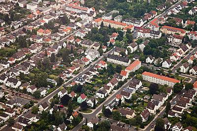 Eine Stadt in Deutschland - p9130040 von LPF