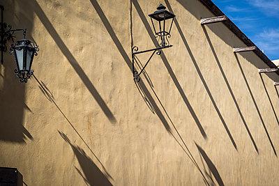 Architektur in San Miguel de Allende - p1170m1573353 von Bjanka Kadic