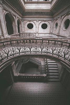 Märchenschloss - p1512m2037970 von Katrin Frohns