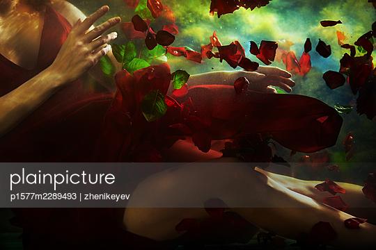 Undine - p1577m2289493 by zhenikeyev