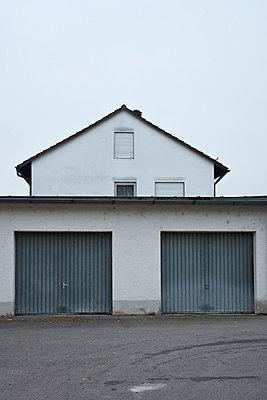 Vorstadt - p6460331 von gio