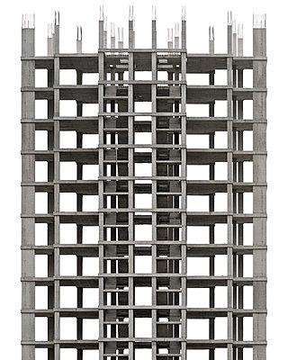 Hochhaus - p1111m886347 von Jean-Pierre Attal