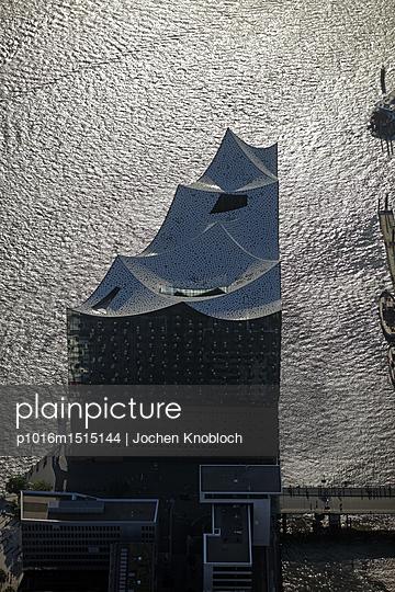 Elbphilharmonie - p1016m1515144 von Jochen Knobloch