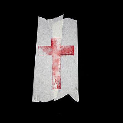 Rotes Kreuz - p4500142 von Hanka Steidle