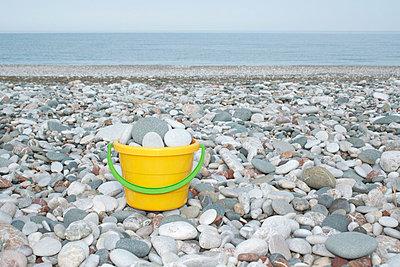 Steinsammlung - p2940066 von Paolo