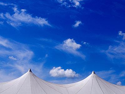 Circus tent - p813m925752 by B.Jaubert