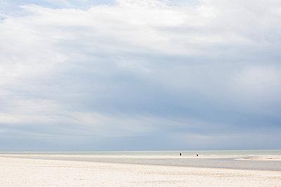 Strand - p1078m1050892 von Frauke Thielking