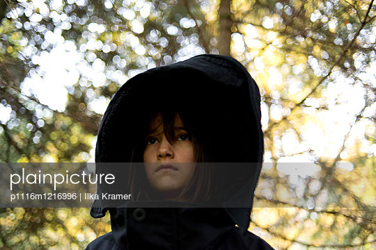Rollenspiel - p1116m1216996 von Ilka Kramer