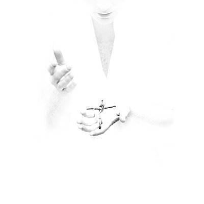 Kruzifix - p1570m2151164 von DOROTHY-SHOES