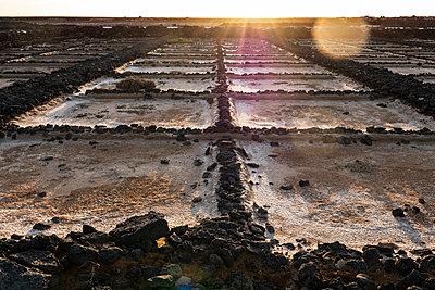 Salinas de Janubio - p1691m2288637 by Roberto Berdini Bokeh
