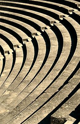 Amphitheater - p4250101 von Christian Bodensteiner
