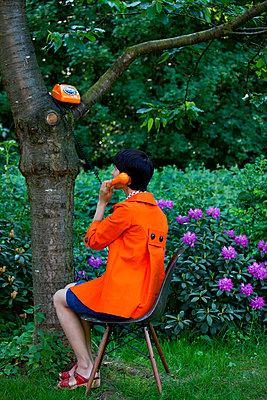 Anruf - p4320661 von mia takahara