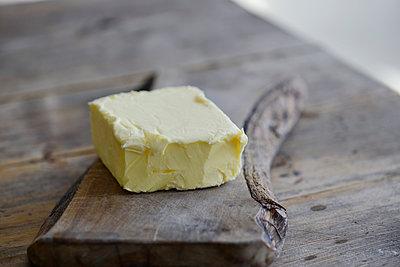 Butter - p1190m1477273 von Sarah Eick