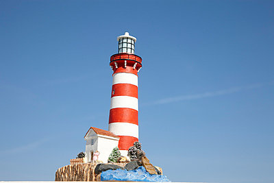 Lighthouse - p3401528 by Thomas Reutter