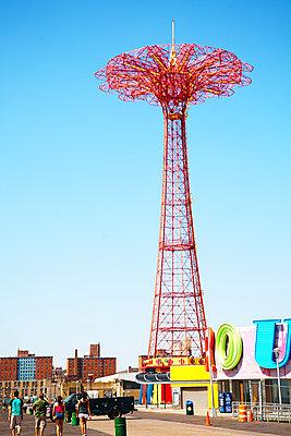 Coney Island - p579m2020777 by Yabo