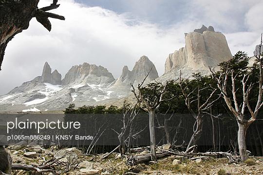 Nationalpark, Patagonien - p1065m886249 von KNSY Bande