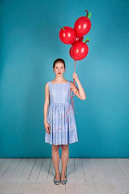 Tutti Frutti - p1066m1122625 von Ulrike Schacht