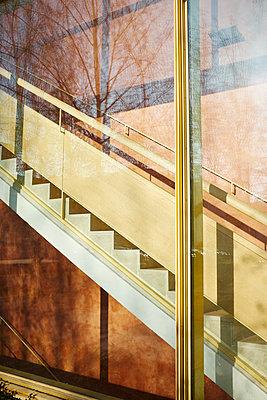Glasscheibe - p1411m1477577 von Florent Drillon
