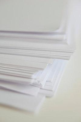Stapel Papier - p4540295 von Lubitz + Dorner