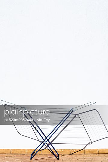 Clotheshorse - p1523m2082443 by Nic Fey