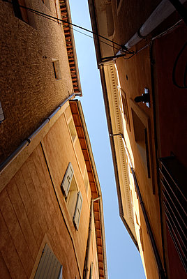 Unter den Dächern - p260m2026320 von Frank Dan Hofacker