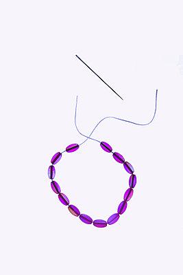 String of pearls - p1149m1582742 by Yvonne Röder