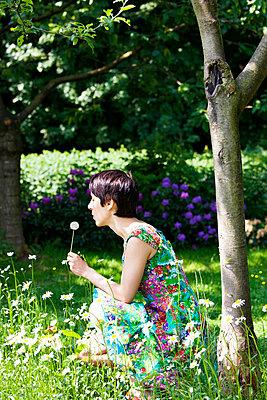 Sommerlich - p4320645 von mia takahara