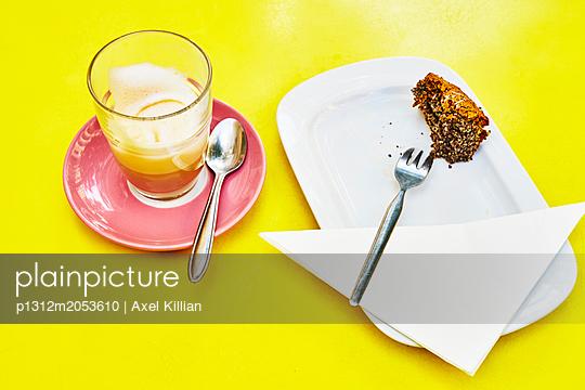 Kuchen - p1312m2053610 von Axel Killian