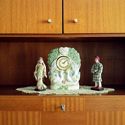 Schrankwand - p2670154 von Ingo Kukatz
