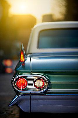 Cadillac Fleetwood - p587m1165515 von Spitta + Hellwig