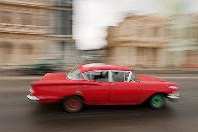 Kuba - p7980106 von Florian Löbermann